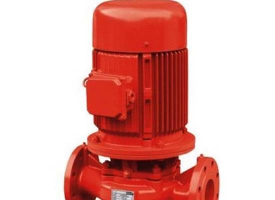 臨沂上門調試消火栓泵生產廠家山東藍升泵業