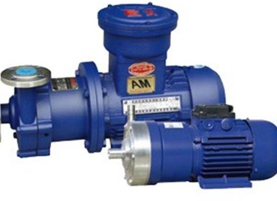 50 CQ-50常温不锈钢磁力泵