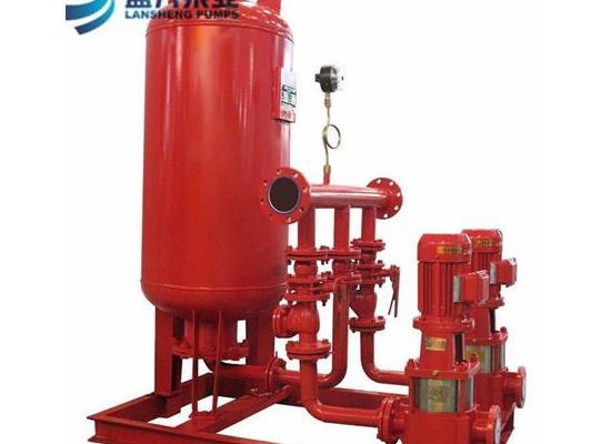 臨沂一對一AB簽穩壓成套設備銷售電話 山東藍升泵業