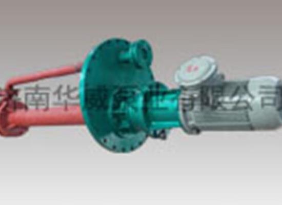 高溫熔鹽泵 GY65-315A