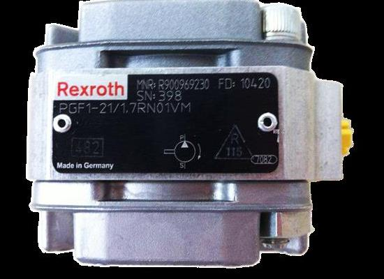 力士樂Rexroth 液壓泵