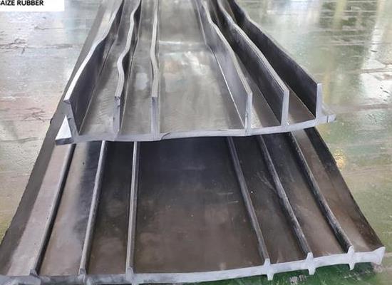 富阳临安EP型外贴式橡胶止水带 出厂价格施工简单