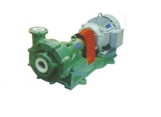 UHB-ZK型砂浆离心泵