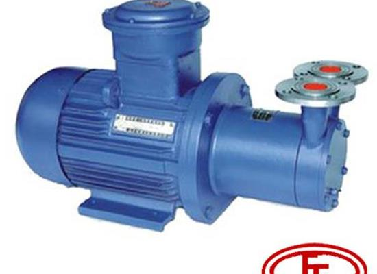 CWB型高温旋涡磁力泵