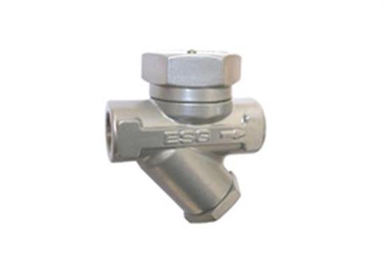 进口蒸汽疏水阀的功能与种类