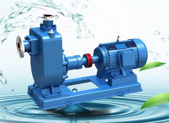 """科技进步促进企业提质升级,""""自吸泵""""成为水泵行业的佼佼者"""