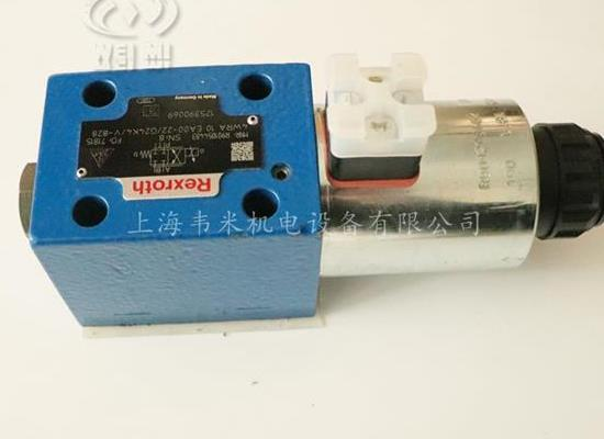 4WRA10EA00-22/G24K4/V-828电磁比例阀