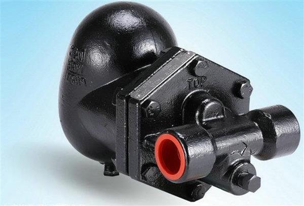 浮球式蒸汽疏水阀F77