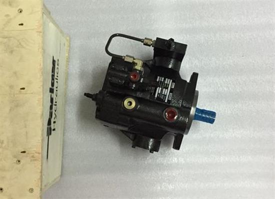 美国派克变量泵PVP3336B2R21