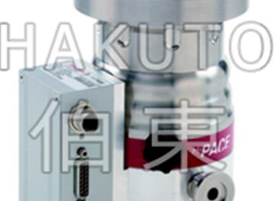 上海伯东涡轮分子泵 HiPace 80