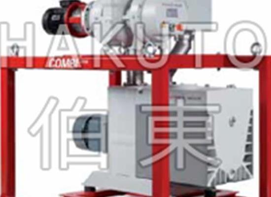 罗茨泵组 CombiLine WD 系列