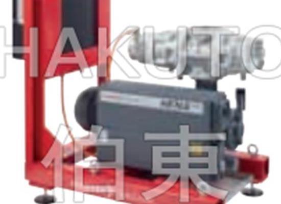 伯东油式罗茨泵组 CombiLine™ RU 系列