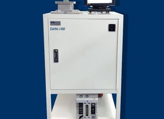 伯东 Hakuto 检漏仪 PBL1000 对汽车排气系统消音器检漏