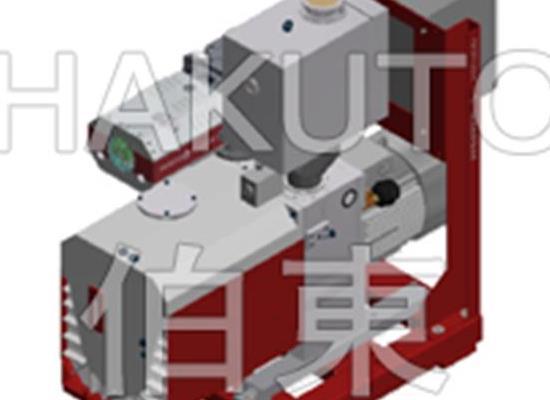 伯东油式罗茨泵组 CombiLine™ RD 系列