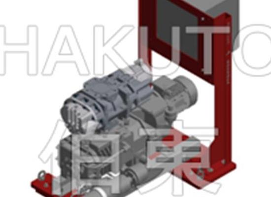 伯东干式罗茨泵组 CombiLine™ RH 系列