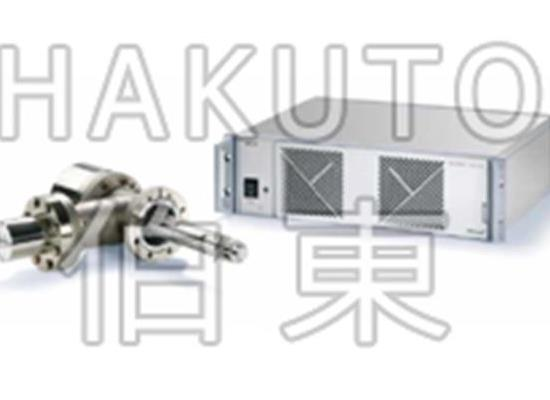 高精度气体分析仪 HiQuad™