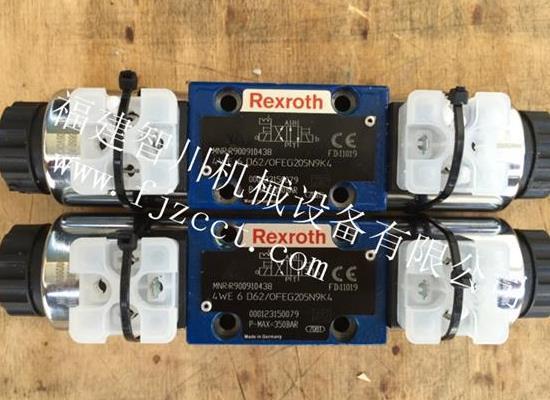 力士乐现货R9009158192FRE16-4X/100