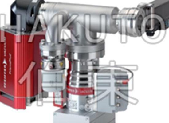 镀膜工艺气体监测质谱 SPM 220