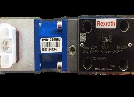力士乐Rexroth 减压阀DR6DP2-5X/25Y