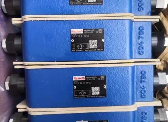 3WE6A6X/EG110N9K4力士乐气动产品优选