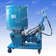 DRBZ-M型电动也破釜沉舟润滑泵装置(DRBZ-M型电动润滑泵装置)