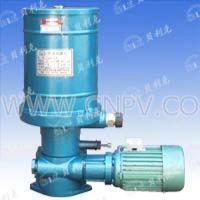 DB、DBZ型单线电动润滑泵及装置(DB、DBZ型单线电动润滑泵及装置)