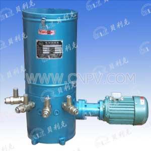ZB-14型多点润滑泵(ZB-14型多点润滑泵)