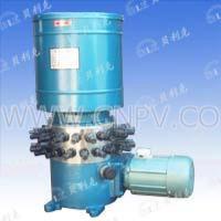 DDB型多点干油泵(DDB型多点干油泵)