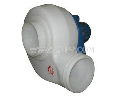 防腐塑料风机(CAC)