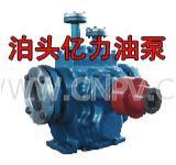 RCB,LQB保温沥青齿轮泵(RCB1-58/0.8)