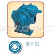 滑片泵(X3E)