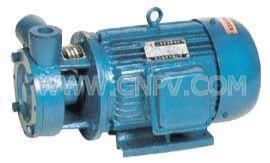 1W型单吸旋涡泵(1W型单吸旋涡泵)