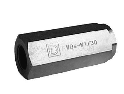 管式、板式、插装式单向阀,液控单向阀(VR-I)