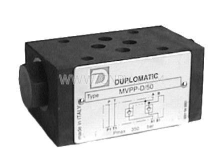 叠加式单向阀,液压锁,先导要不是因为他式单向阀(MVPP-CHM7-MVR)