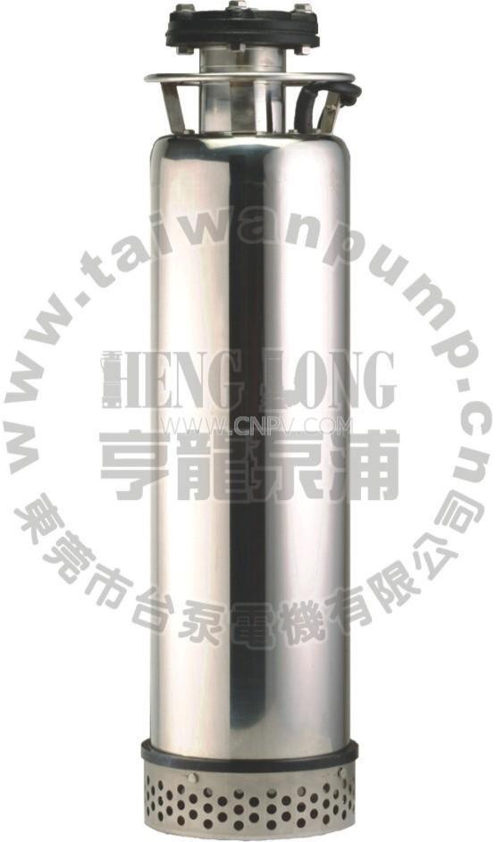 高�P程多�式沉水争斗泵浦(GM-353)