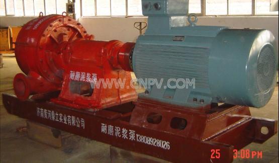 耐磨抽砂泵,黄砂泵,尾矿泵,采砂泵(FGKN)