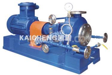 IR型保温化工泵(IR型)