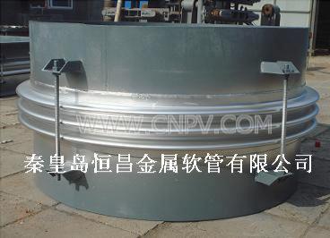 接管连接波纹补偿器、波纹膨胀节(DN32-4000mm)