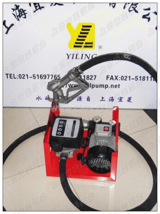 计量油泵|ETP计量加油泵|电动Ψ 油泵总成(ETP-60)
