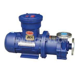 CQ系列不锈钢≡磁力泵(CQ系列)