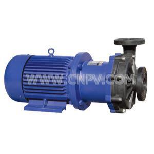 CQF系列工程塑●料磁力泵(CQF系列)