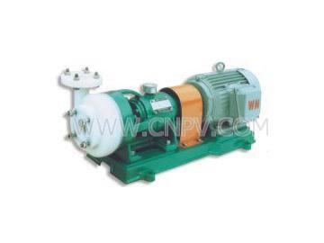 FSB/FP塑料離心泵(80FSB30)