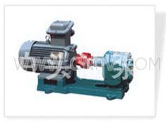 ZYB型硬齿面渣油泵、渣油泵(ZYB-18.3)