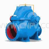 OW型單級雙吸離心泵(OW250-660I)