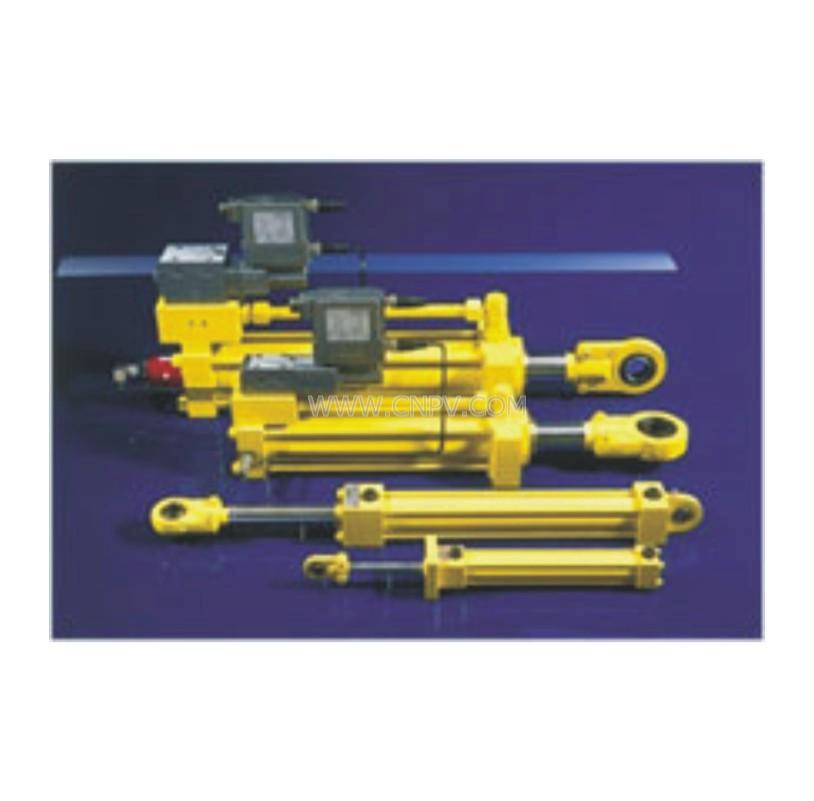 ATOS齿轮泵 ATOS液压齿轮看著泵(PVPC-CH-5073/1D-IX)