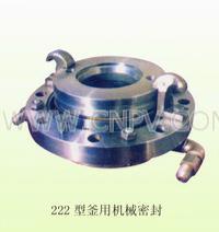 供應221型釜用雙端面機械密封(221)
