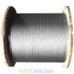 316L不看著�^�锈钢钢丝绳、316不锈钢钢丝绳(316L、316)