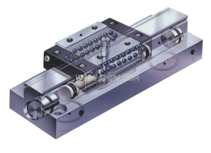 NOK F.TEC气缸(PPTS-GT6Y-10-TPQR-RB)