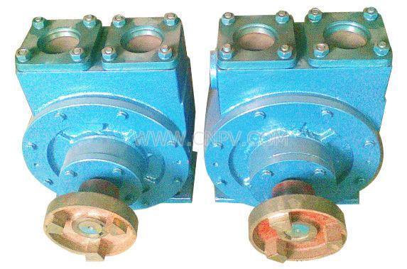 50YPB-8型叶片泵,滑片泵(50YPB-8)