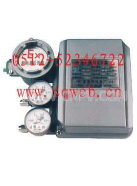 CCCX2111电气阀门定位器,定位器(CCCX2111电气阀门定位器,定位器)